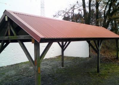 Metalldächer