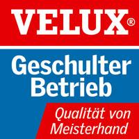 VELUX_Logo_GeschulterBetrieb_web